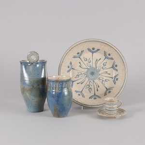 Ceramics by Ulrike Könecke